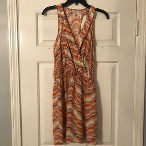 Parker dress perfect condition